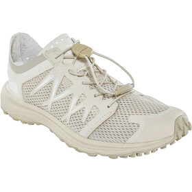 The North Face Litewave Flow Lace Kengät Naiset, vintage white/vintage white